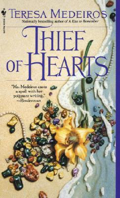Thief of Hearts, TERESA MEDEIROS