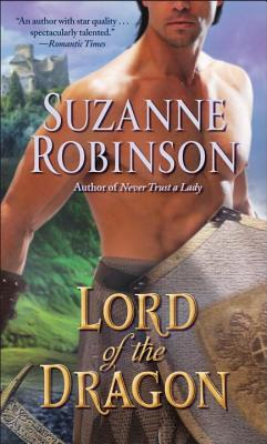 Lord Of The Dragon, SUZANNE ROBINSON