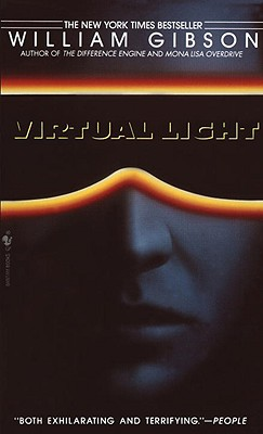 VIRTUAL LIGHT, WILLIAM GIBSON
