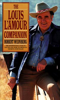 The Louis L'Amour Companion, Weinberg, Robert