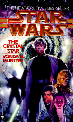 Image for The Crystal Star (Star Wars)