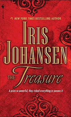 The Treasure: A Novel, IRIS JOHANSEN