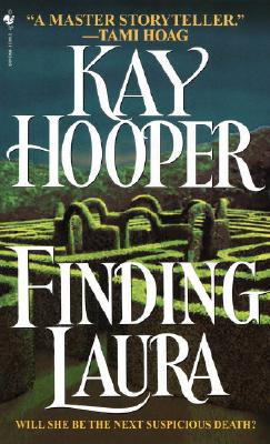 Finding Laura, KAY HOOPER