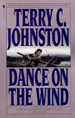 Dance on the Wind: The Plainsmen, TERRY C. JOHNSTON