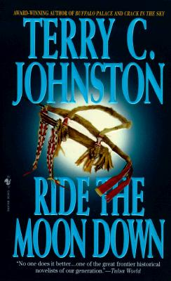 Image for Ride the Moon Down