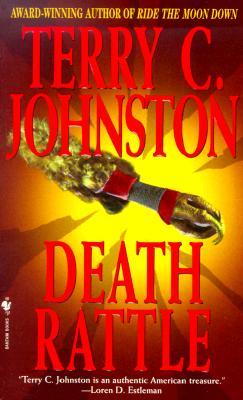 Death Rattle, TERRY C. JOHNSTON