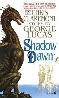 Image for Shadow Dawn (Chronicles of the Shadow War, Book 2)