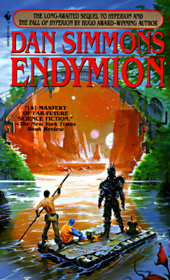 Endymion (Hyperion), Dan Simmons