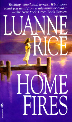 Home Fires, LUANNE RICE