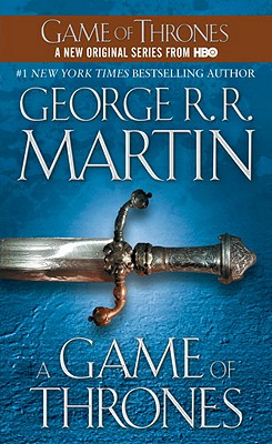 GAME OF THRONES (SONG OF ICE AND FIRE, NO 1), MARTIN, GEORGE R.R.