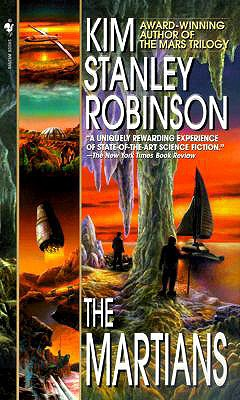 The Martians, Robinson, Kim Stanley