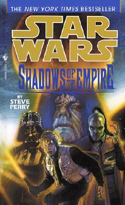 Image for Shadows of the Empire
