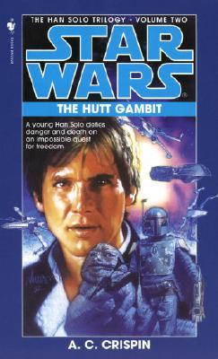 Image for The Hutt Gambit