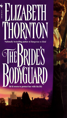 Image for The Bride's Bodyguard