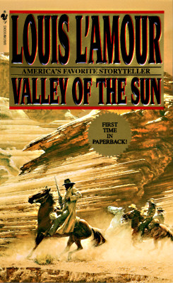 Image for Valley of the Sun: Stories