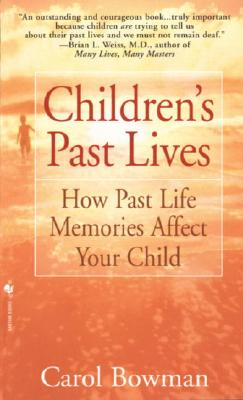 Image for Children's Past Lives: How Past Life Memories Affect Your Child