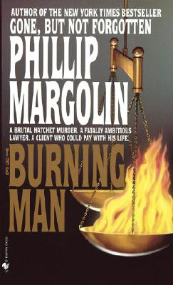 Burning Man, Phillip M. Margolin