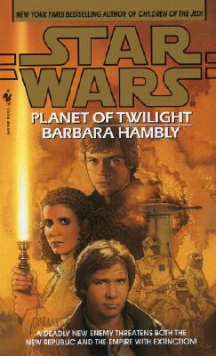 Star Wars: Planet of Twilight, Hambly, Barbara