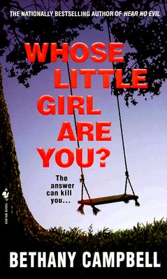 Image for Whose Little Girl are You?