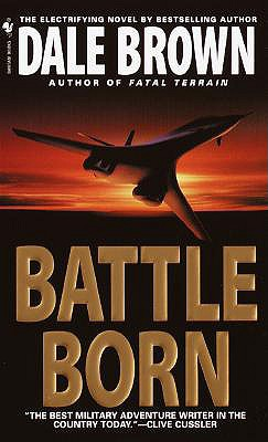 BATTLE BORN (PATRICK MCLANAHAN) -- BARGAIN BOOK, BROWN, DALE