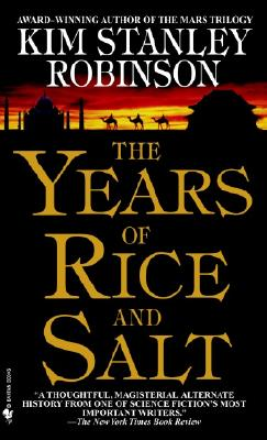 Image for Years Of Rice And Salt, The