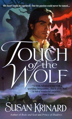 Touch of the Wolf, Susan Krinard