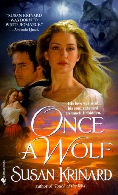 Once a Wolf, SUSAN KRINARD