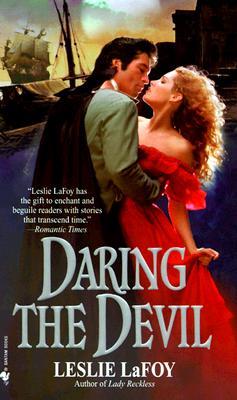 Image for Daring the Devil