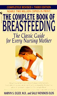 Image for The Complete Book of Breastfeeding: Revised Edition