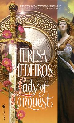 Lady of Conquest, TERESA MEDEIROS