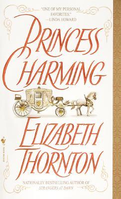 Princess Charming, ELIZABETH THORNTON