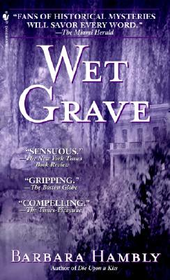 Image for Wet Grave