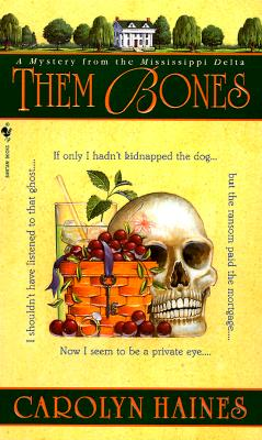 Image for Them Bones: A Mystery from the Mississippi Delta