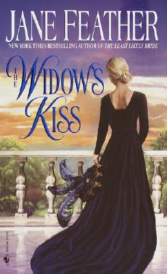 The Widow's Kiss, JANE FEATHER