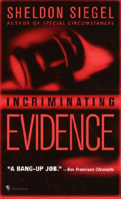 """Image for """"Incriminating Evidence (Mike Daley, Book 2)"""""""