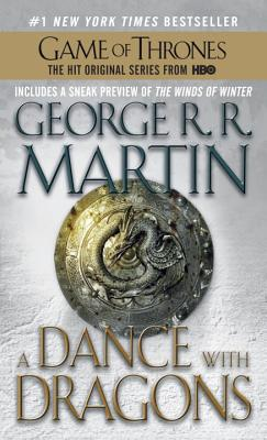 DANCE WITH DRAGONS (SONG OF ICE AND FIRE, NO 5), MARTIN, GEORGE R.R.