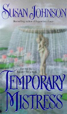 Temporary Mistress (St. John-Duras), SUSAN JOHNSON