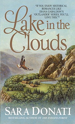Lake in the Clouds, SARA DONATI