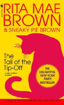 The Tail of the Tip-Off, RITA MAE BROWN
