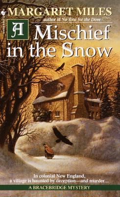 Image for A Mischief in the Snow