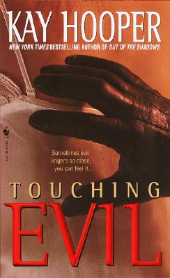 Image for Touching Evil: A Bishop/Special Crimes Unit Novel