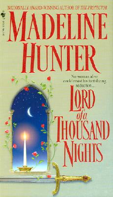 Image for Lord Of A Thousand Nights