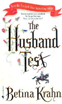 The Husband Test, BETINA KRAHN