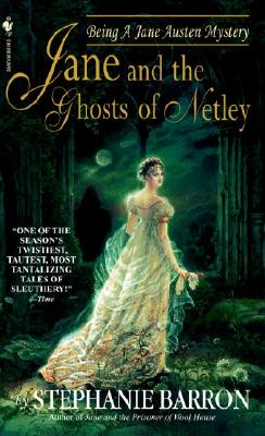 Image for Jane And The Ghosts Of Netley