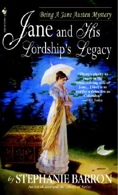 Image for JANE AND HIS LORDSHIP'S LEGACY JANE AUSTEN MYS