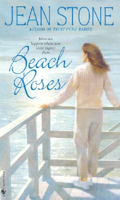 Beach Roses, JEAN STONE