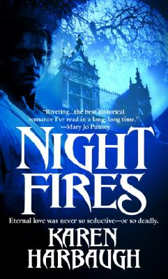 Night Fires, KAREN HARBAUGH