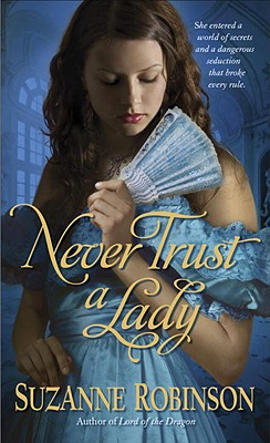 Image for Never Trust a Lady