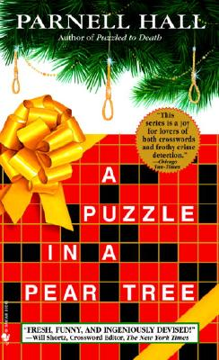 PUZZLE IN A PEAR TREE, HALL, PARNELL