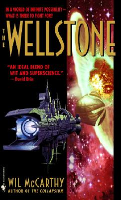 Image for The Wellstone